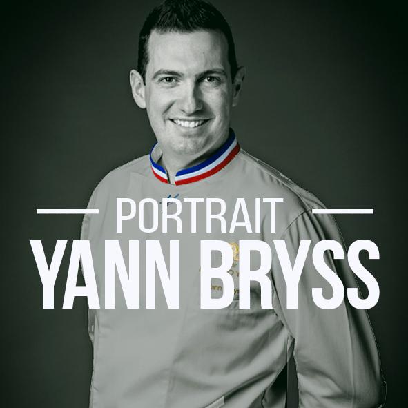 portrait de Yann Brys