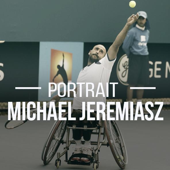 MICHAEL JEREMIASZ / COCORICO
