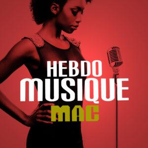 HEBDO MUSIQUE MAG COCORICO