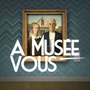 A MUSEE VOUS / COCORICO