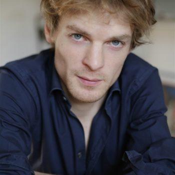 Benjamin Jungers