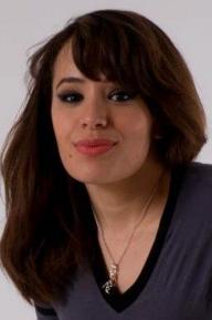 Fouzia Youssef