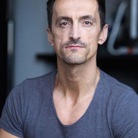 Sébastien Gill